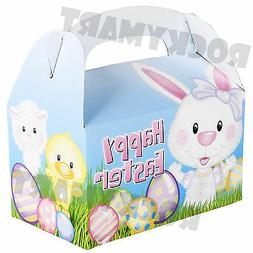 """6.25"""" Happy Easter Bunny Treat Boxes RM4232"""