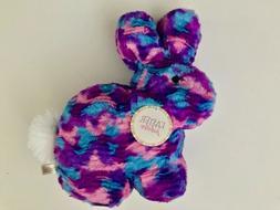 "15"" Dan Dee Tye Dye Easter Bunny Rabbit Soft Plush Stuffed A"