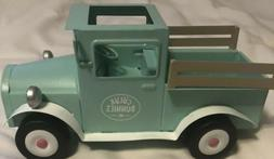 Spritz 2019 Vintage-Style Easter Bunny Delivery Truck Tiffan