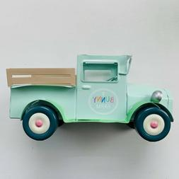 Spritz 2020 Vintage-Style Easter Bunny Farm Delivery Truck -