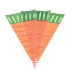 20pcs/<font><b>bag</b></font> Carrot Candy <font><b>Bag</b><
