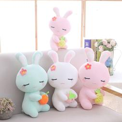 22 cm Soft Flora <font><b>Easter</b></font> <font><b>Bunny</