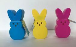 Peeps 3 oz Scented BUBBLE BUNNY Basket Filler Easter Marshma