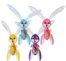 """48"""" RABBIT INFLATE Easter Bunny Inflatable Party Decoration"""