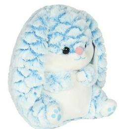 "8.5"" Belly Buddy Blue Bunny Rabbit Plush Stuffed Animal East"