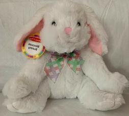 Melissa & Doug Blossom Bunny Rabbit Stuffed Animal