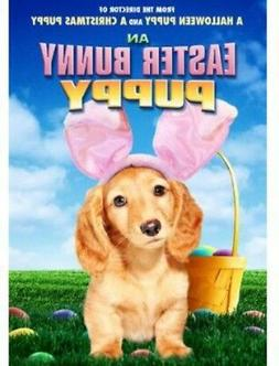 An Easter Bunny Puppy NR DVD  BEST SELLING NEW