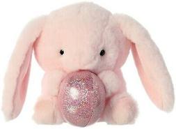 "Aurora - Easter Item - 5"" Emmie Bunny Pink"