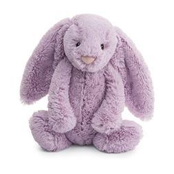 Infant Jellycat Medium Bashful Bunny Stuffed Animal