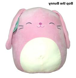 Bop The Pink Bunny Easter/Spring New With Tags Squishmallow