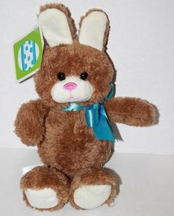 Animal Adventure Small Brown Bunny Rabbit Plush Stuffed Anim