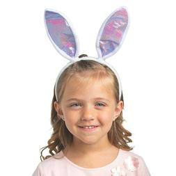 Bulk Easter Bunny Ears  Headbands Peter Rabbit Egg Hunt Part
