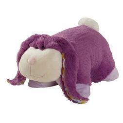 Bunny Pillow Pet - Color: Purple