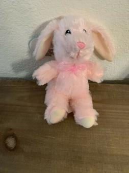 Greenbrier International Bunny Rabbit Plush Stuffed Animal F