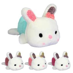 cartoon rabbit little bunny plush toys stuffed