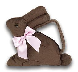 Bearington Cocoa Carrysome Chocolate Scented Easter Bunny St