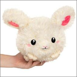 Squishable Cream Easter Snuggle Bunny 7 inch Plush