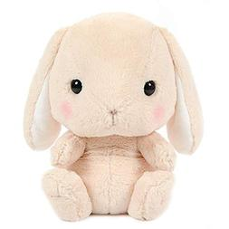 Cuddly Big Soft Toys Easter Rabbit Doll, Plush Bunny Stuffed