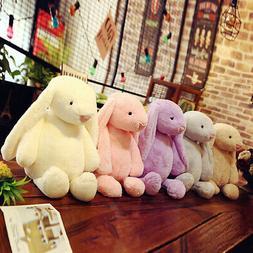 Cute Easter Plush Doll Toy Stuffed Animals Bunny Soft Baby R