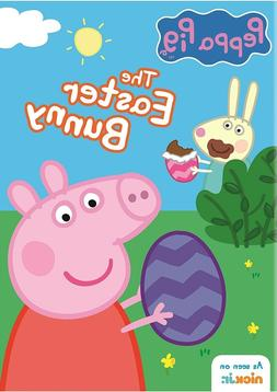 DVD Peppa Pig: The Easter Bunny Nick Jr