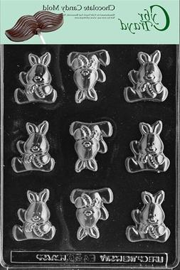 Cybrtrayd Life of the Party E450 Baby Bunny Easter Chocolate