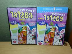Easter: 3-Pack Fun  Easter Bunny Rabbit Yogi Bear New