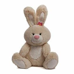 Gund Easter Blossom Tan Bunny