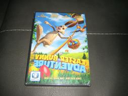 EASTER BUNNY ADVENTURE     BRAND NEW & SEALED