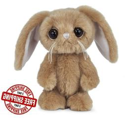 Easter Bunny Bearington Billy Big Head Stuffed Animal Rabbit