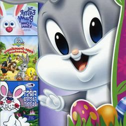 Easter Bunny cartoons & TV specials, new DVD set, 2+ hours,