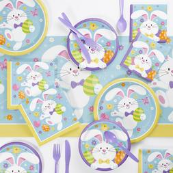 Easter Bunny Party Supplies Kit