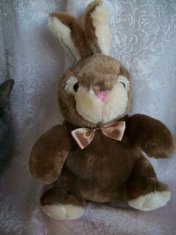 Easter Bunny Plush 10 Inch