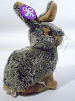 "Dan Dee Easter Bunny Rabbit Soft Stuffed Collectors 12"" Plus"