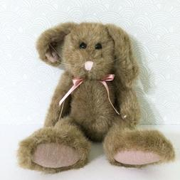Easter Bunny Rabbit Stuffed Animal Boyds Bears Hare Anne JB
