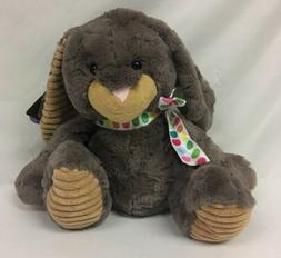 Animal Adventure Easter Bunny Rabbit Stuffed Plush Toy