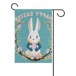 ColourLife Easter Bunny Seasonal Holiday Garden Yard House F