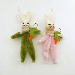 Easter Decoration Easter Bunny Ornaments