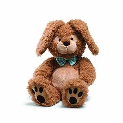 """Gund Easter Dimples Bunny 13.5""""  Plush Stuffed Animal New wi"""