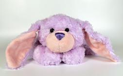 Easter - Aurora Purple Floppy Bunny