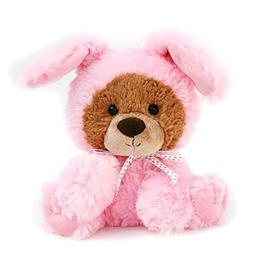 Easter Stuffed Animal - Easter Plush - Easter Bunny Plush -