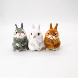<font><b>Easter</b></font> Rabbits <font><b>Plush</b></font>