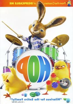Hop 2011 PG animated family movie, new DVD, Easter Bunny com