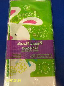 Hoppy Bunny Easter Rabbit White Cute Holiday Party Decoratio