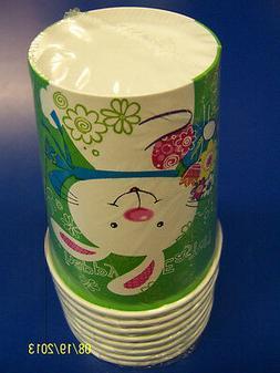 Hoppy Bunny Easter Rabbit White Cute Theme Holiday Party 9 o