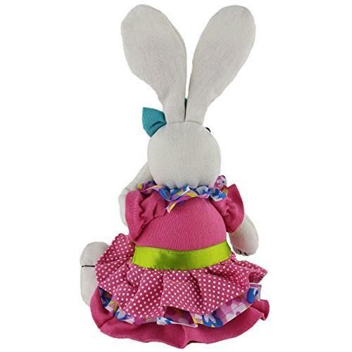 WEWILL Rabbit Adorable Stuffed Animal