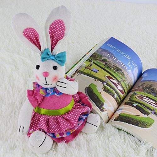 WEWILL Rabbit Animal