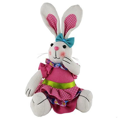 10 inch plush bunny rabbit adorable bunny