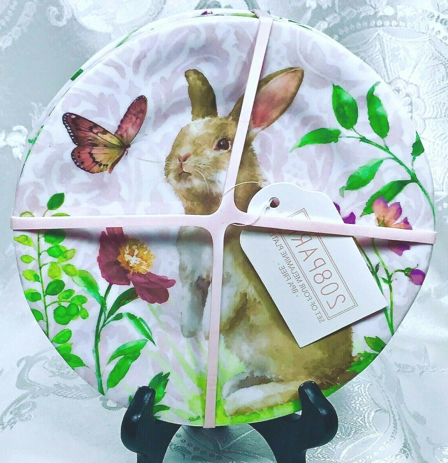 "208 Park Easter Softies"" x 4 BPA"