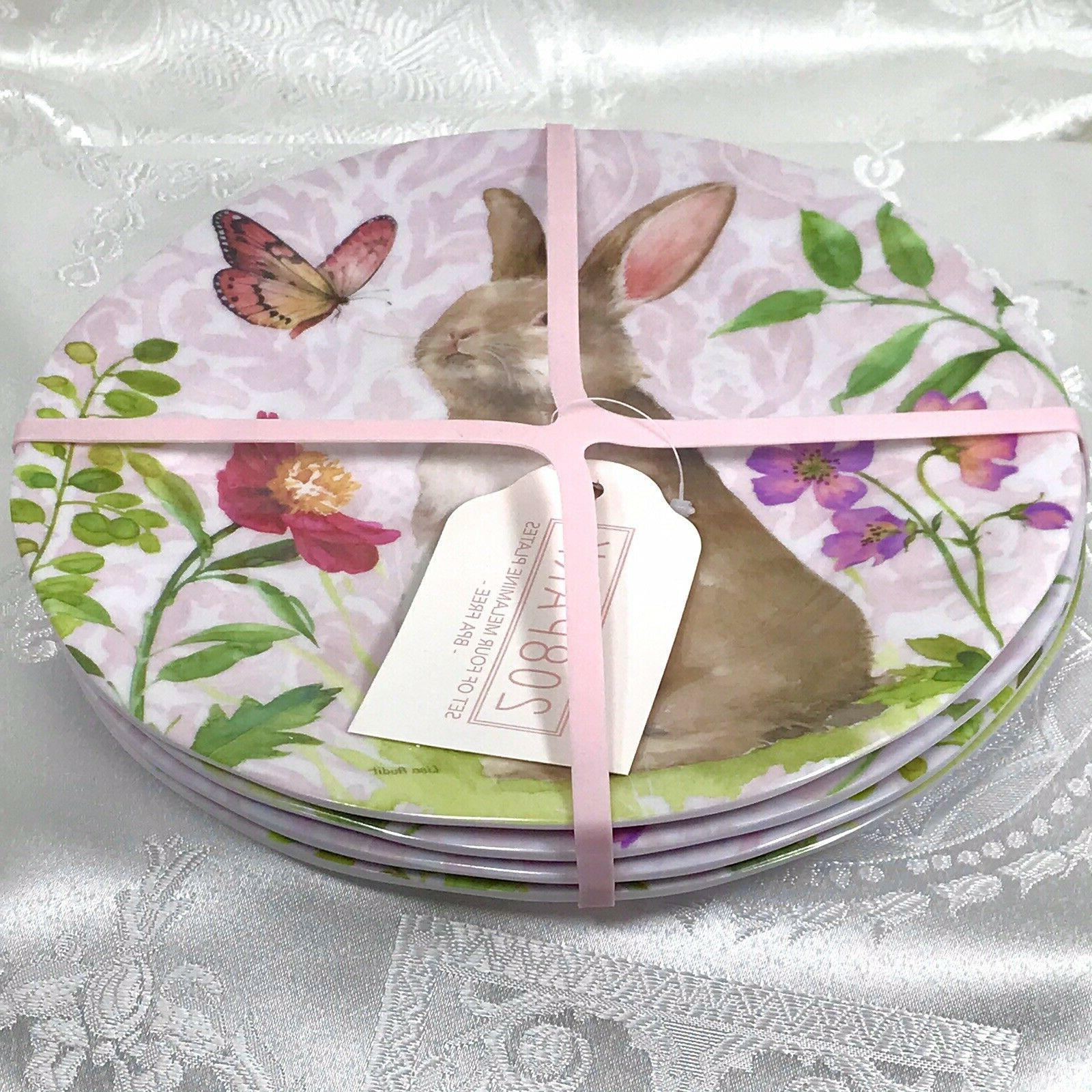 "208 Park Easter Softies"" Salad x BPA Free"