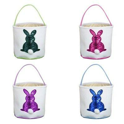 4 Basket Printed Carry Candy-Bag